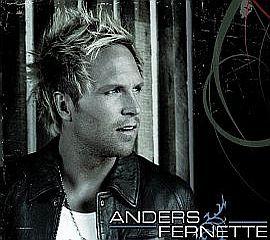 Anders Fernette