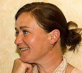 Karin Sjöalth