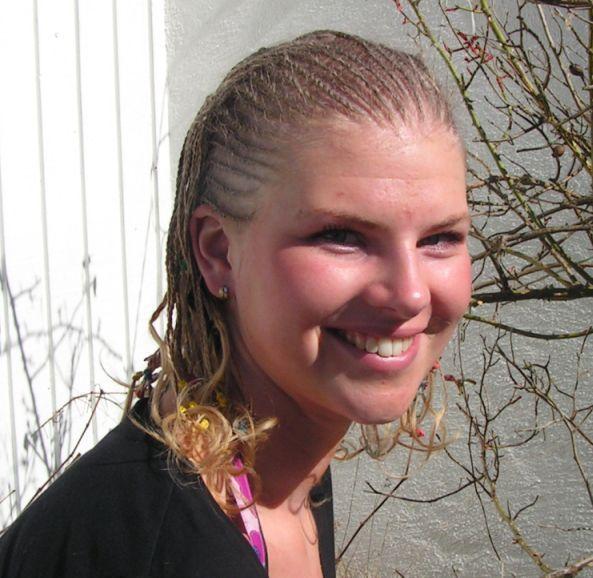 Anna Skogholm