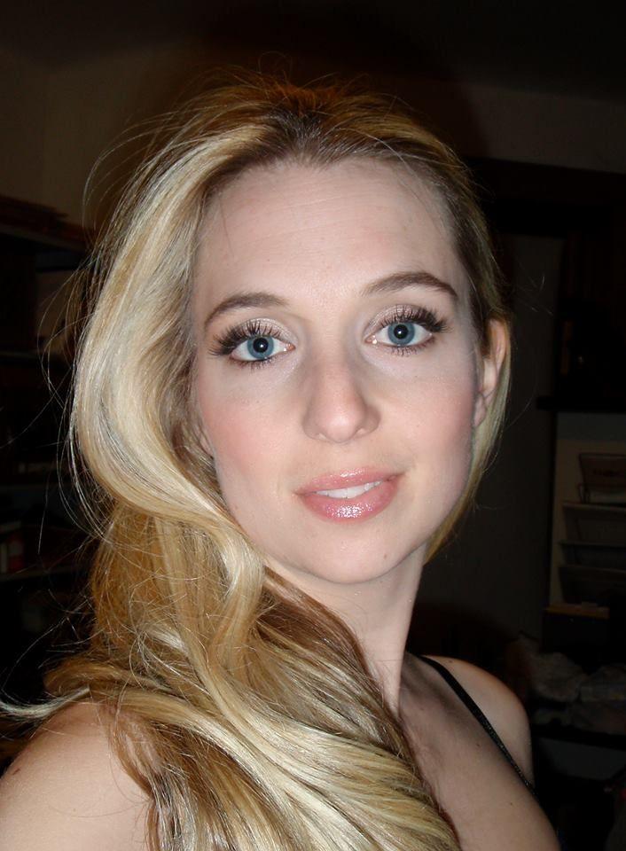Caroline Borg