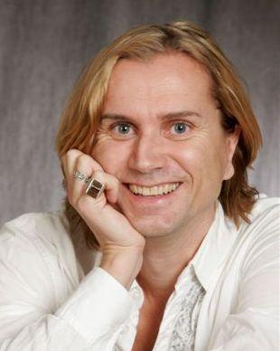 Magnus Karlberg