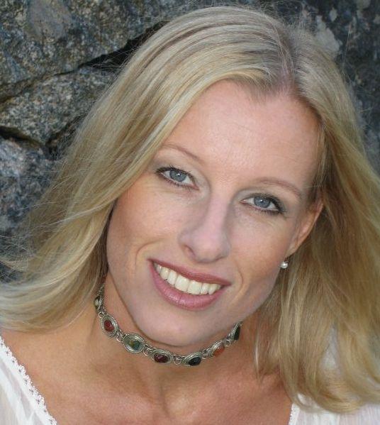 Maria Bratt
