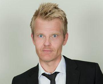 Ronny Olsson