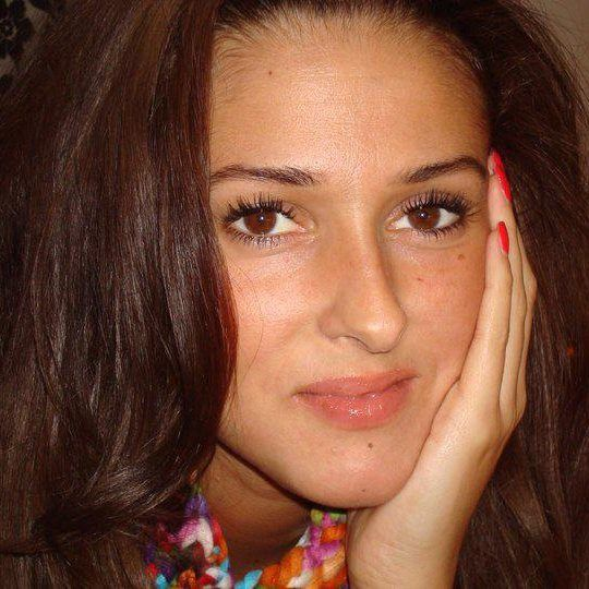 Sofia Zaibi